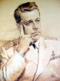 Владимир Михайлович <strong>Мясищев</strong> - портрет
